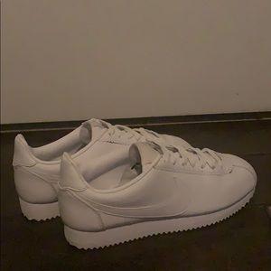 Nike Cortez - Women's (White - 6.5)